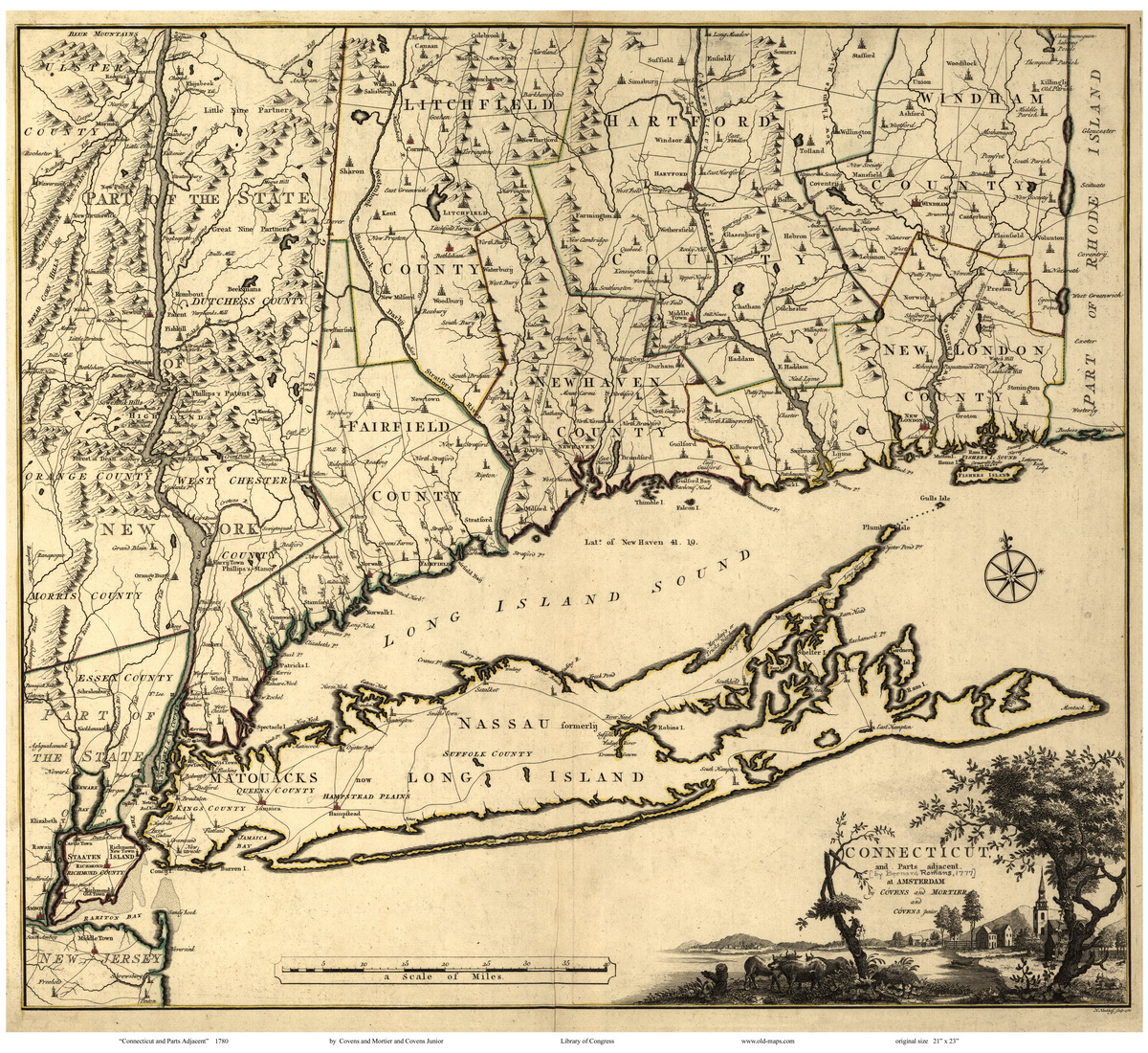 Old maps of long island new york gumiabroncs Gallery