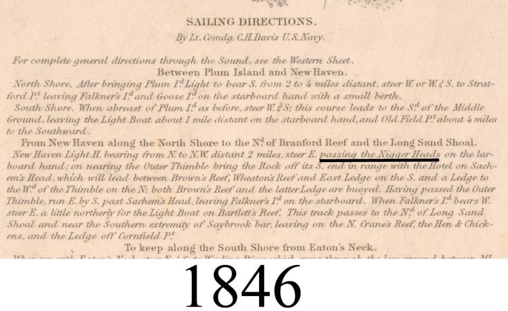 NegroHead_Directions_PlumIsland_StratfordShoal_1846_115-00