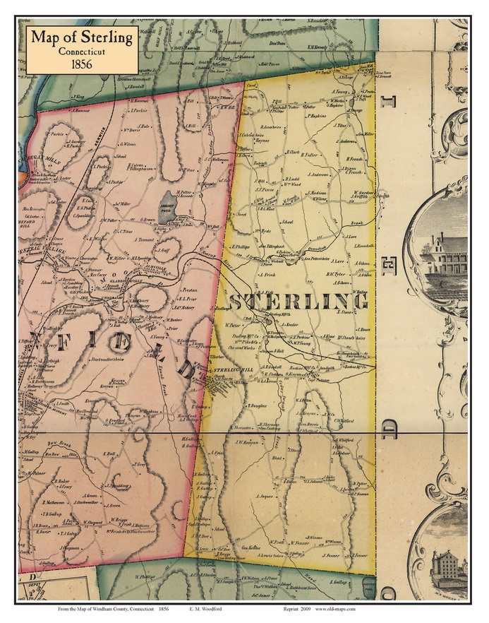 windham county hispanic singles South windham is a census-designated place (cdp) in windham county, connecticut, united states it is located within the town of windham, connecticut.