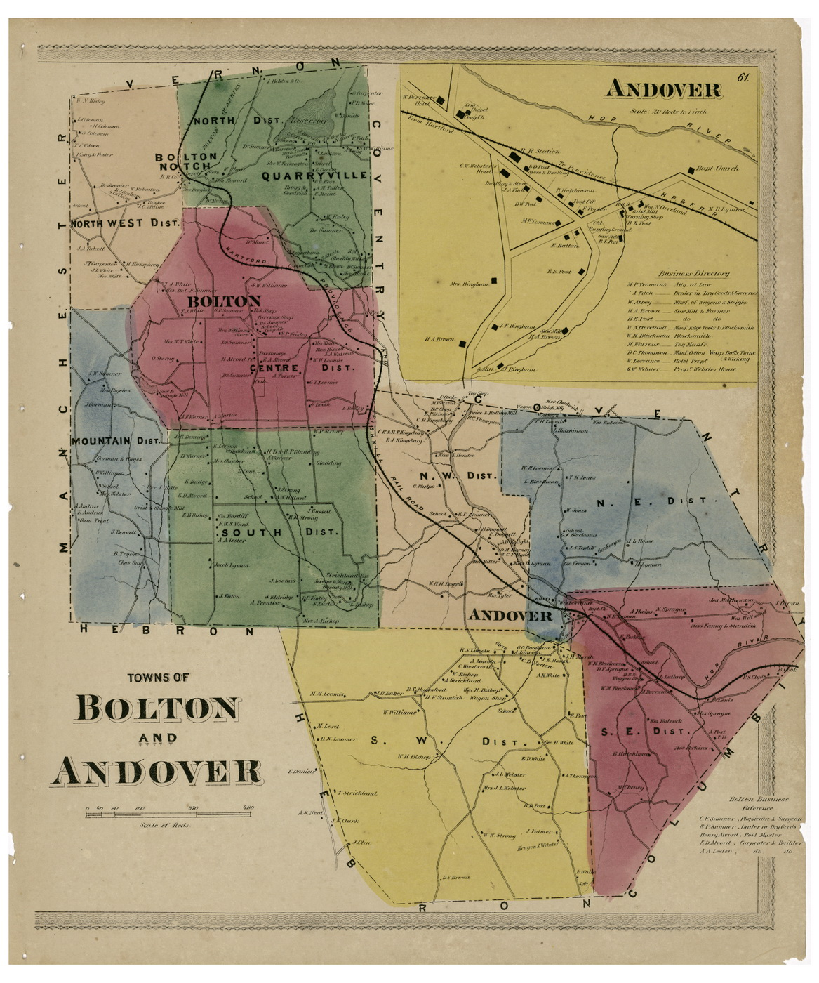 tolland county We regret that we are unable to perform personal research for anybody tolland county located in the northeastern part of connecticut, tolland county was originally formed on 13 october 1785 from portions of eastern hartford county and western windham county.