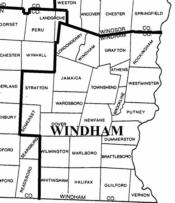 Image Result For Windham County Ct