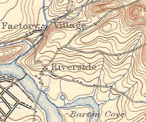 Maps Shipped Flat Us Mail