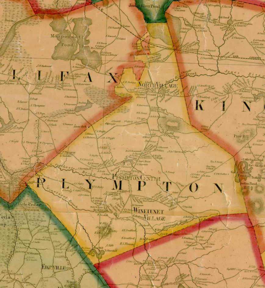 plympton singles Perth's best-kept-secret neighbourhoods maya anderson nov 4, 2015 facebook  the construction of the plympton ward precinct began in 1897  singles and small.