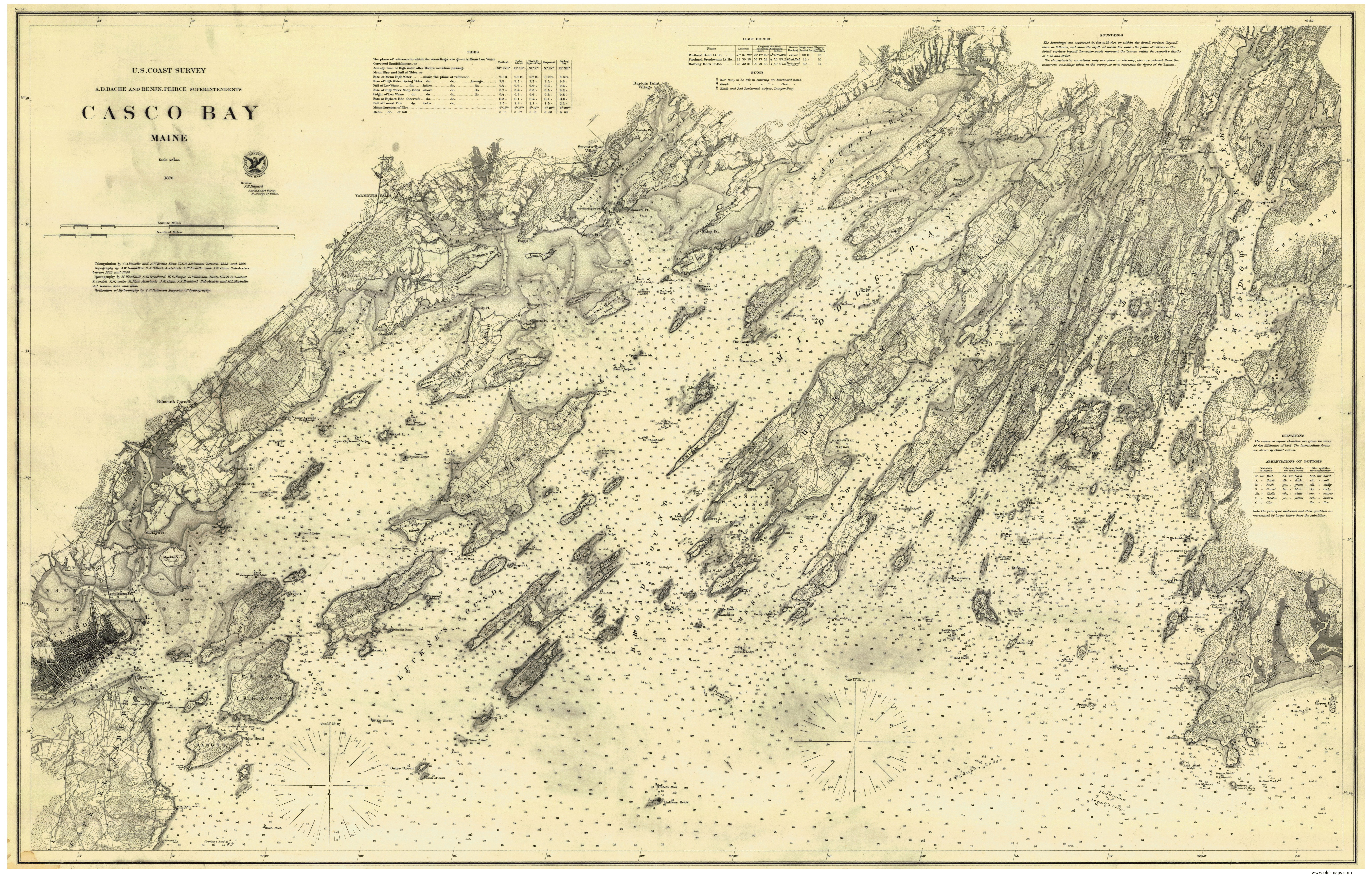(oldmapscom). old maps