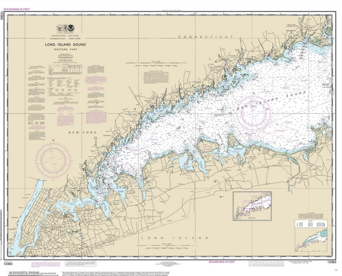 Nautical Forecast Long Island Sound