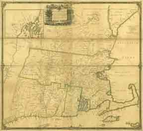 Download this Colonial Maps New England picture