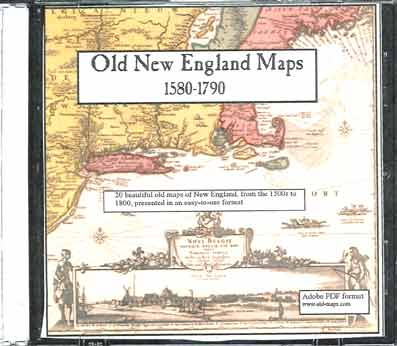 map of new hampshire colony. Colonial New England: