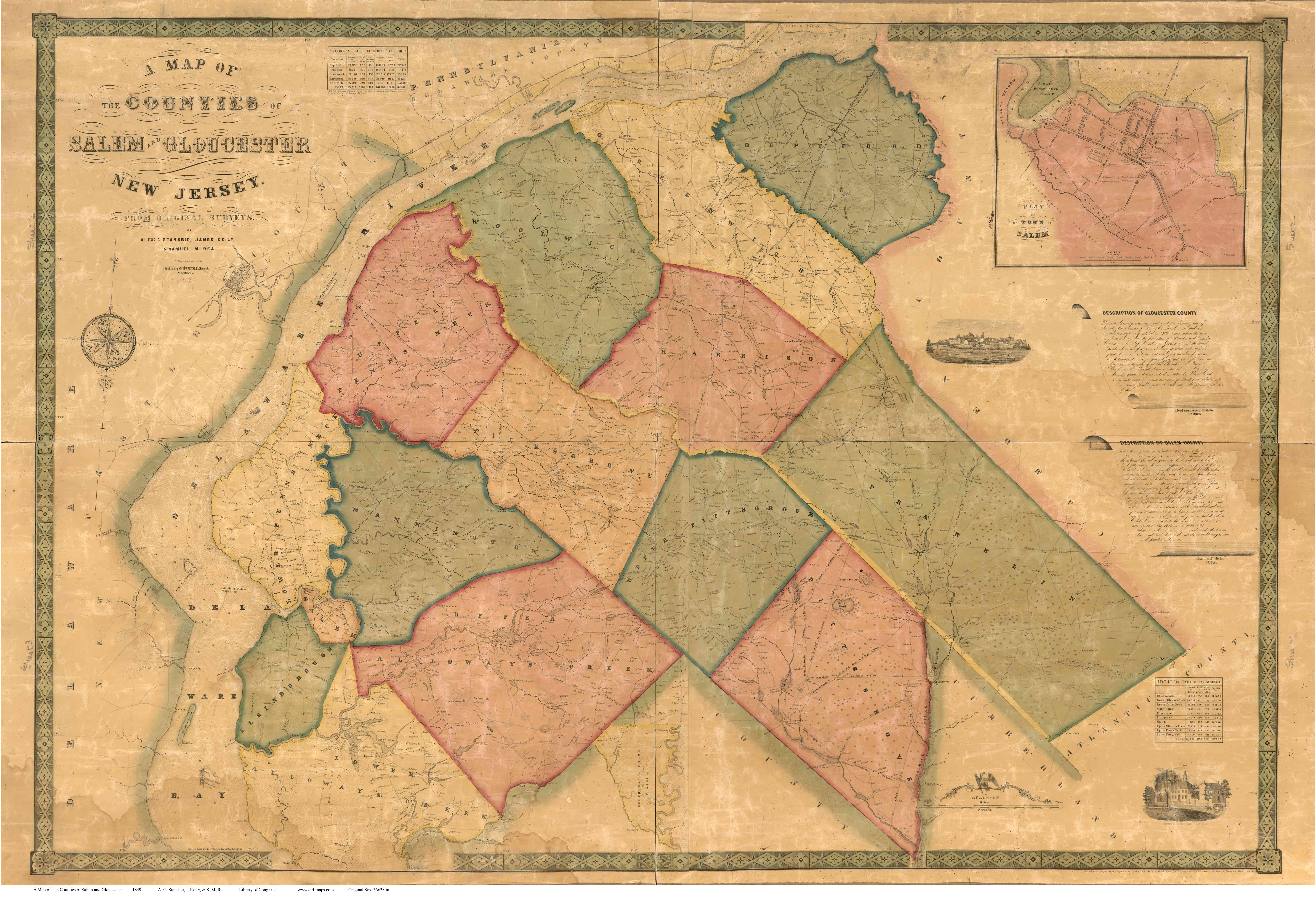 nj map by county with Nj Countymap on File Hamilton Square  NJ likewise Eatontown additionally Place Detail also File ZCTA 07838 Great Meadows  New Jersey also Nj Countymap.