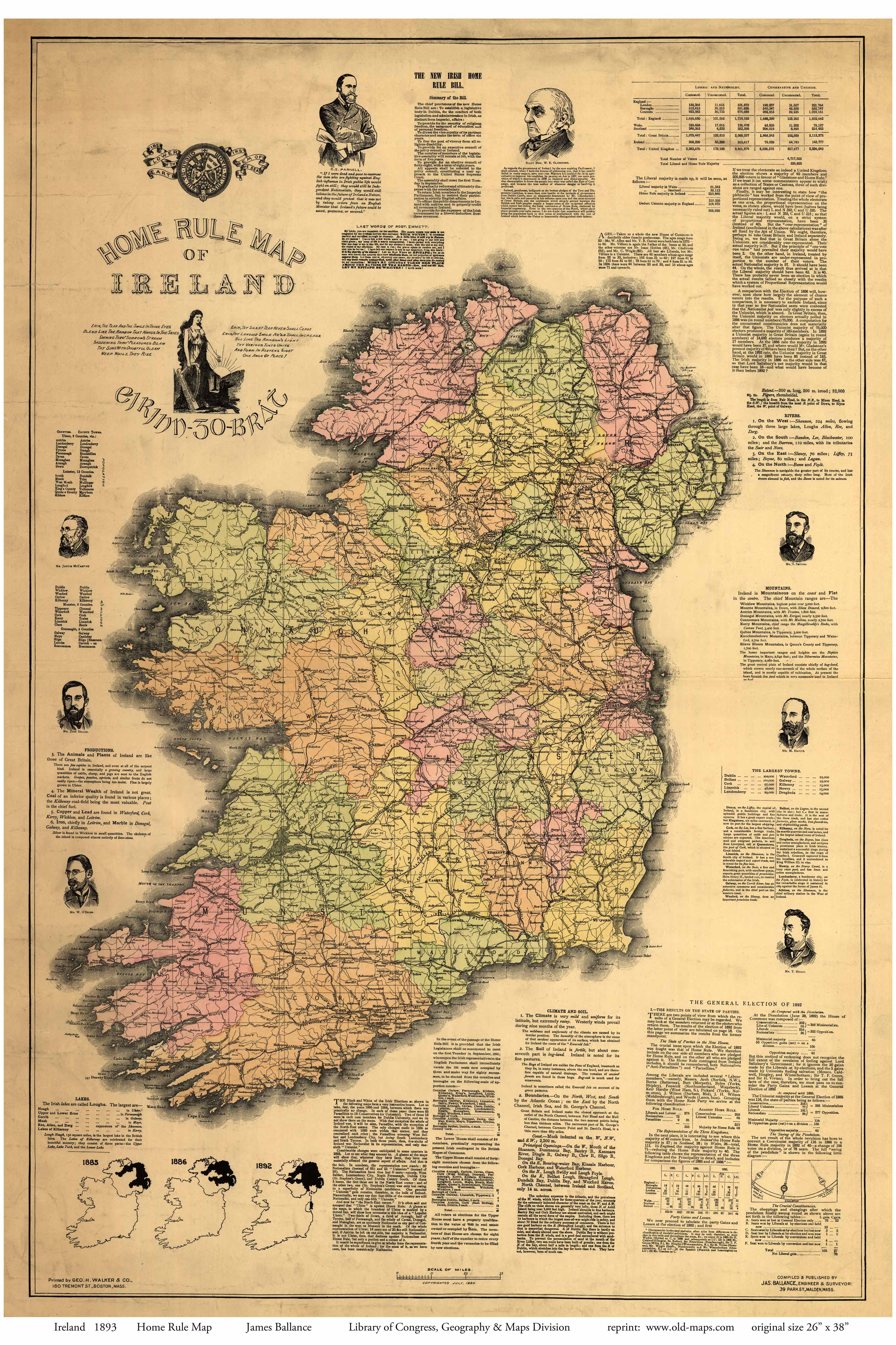 Fine Irish Wall Decor Illustration - Art & Wall Decor - hecatalog.info